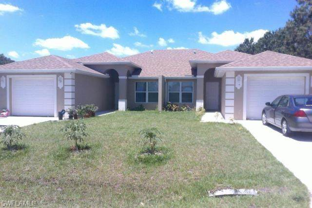 224 Homer Avenue S, Lehigh Acres, FL 33973 (#221053564) :: Jason Schiering, PA