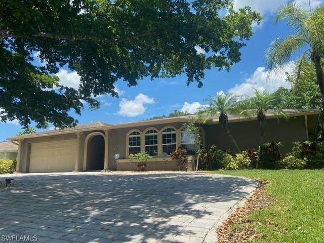 1398 Tredegar Drive, Fort Myers, FL 33919 (MLS #221053575) :: RE/MAX Realty Group