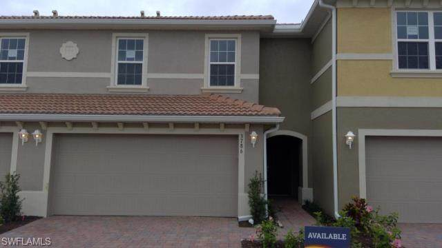 3786 Tilbor Circle, Fort Myers, FL 33916 (MLS #221053634) :: RE/MAX Realty Group