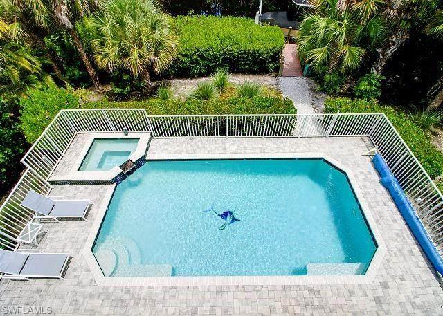 509 Lagoon Drive, Sanibel, FL 33957 (MLS #221053655) :: Domain Realty