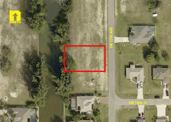 1716 SW 17th Avenue, Cape Coral, FL 33991 (#221053733) :: Southwest Florida R.E. Group Inc