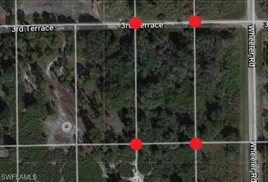 7753 3rd Terrace, Labelle, FL 33935 (#221053787) :: Southwest Florida R.E. Group Inc