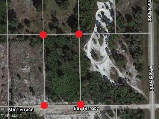 7788 6th Terrace, Labelle, FL 33935 (MLS #221053820) :: Domain Realty