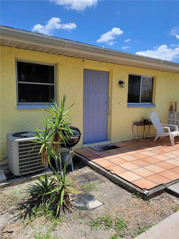 1205 SE 10th Avenue A-C, Cape Coral, FL 33990 (MLS #221054015) :: RE/MAX Realty Group