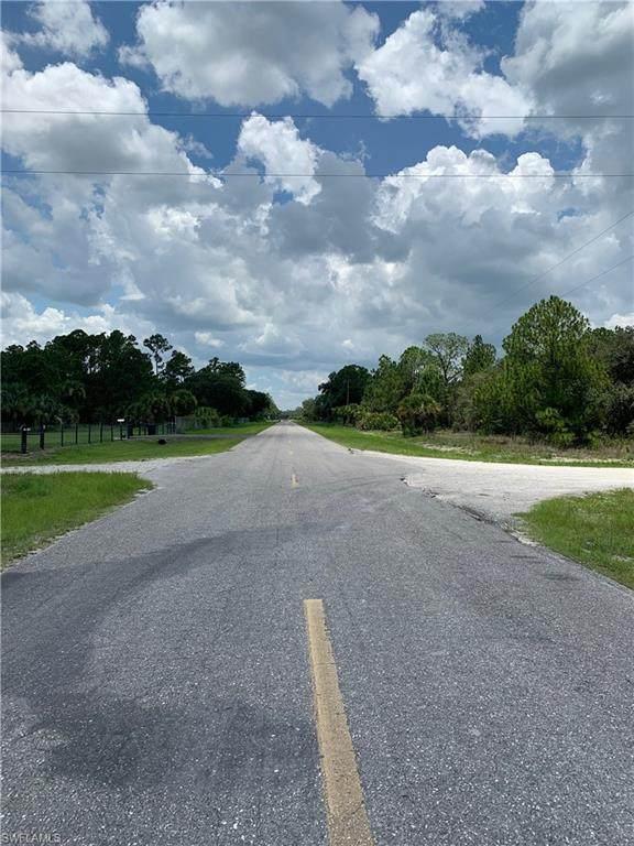 427 Appaloosa Avenue, Clewiston, FL 33440 (MLS #221054109) :: Domain Realty