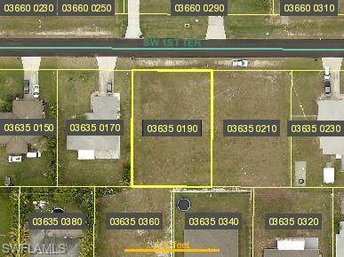 1414 SW 1st Terrace, Cape Coral, FL 33991 (MLS #221054387) :: Clausen Properties, Inc.