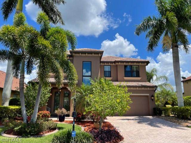 12351 Country Day Circle, Fort Myers, FL 33913 (MLS #221054411) :: Clausen Properties, Inc.