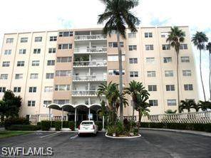 1900 Clifford Street #203, Fort Myers, FL 33901 (MLS #221054516) :: Crimaldi and Associates, LLC
