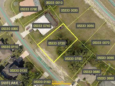 3425 SW 7th Lane, Cape Coral, FL 33991 (MLS #221054729) :: The Naples Beach And Homes Team/MVP Realty