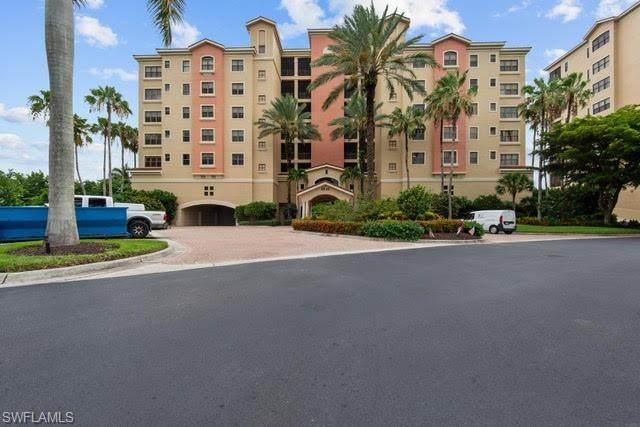 11640 Court Of Palms #104, Fort Myers, FL 33908 (MLS #221054830) :: Crimaldi and Associates, LLC