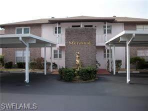806 SE 46th Street 2F, Cape Coral, FL 33904 (MLS #221054855) :: #1 Real Estate Services