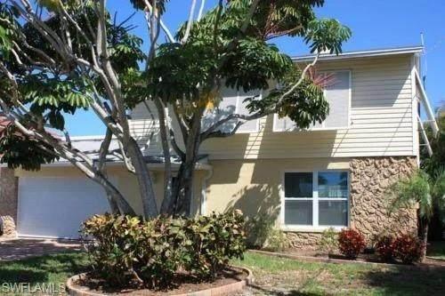 215 Albatross Street, Fort Myers Beach, FL 33931 (#221054865) :: Jason Schiering, PA
