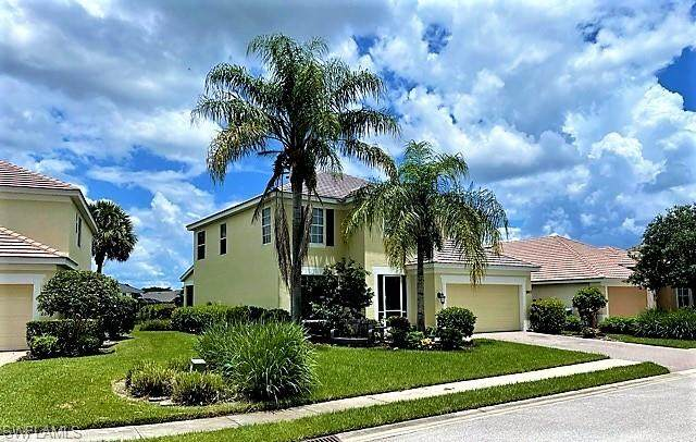 2643 Sunvale Court, Cape Coral, FL 33991 (MLS #221055214) :: Crimaldi and Associates, LLC
