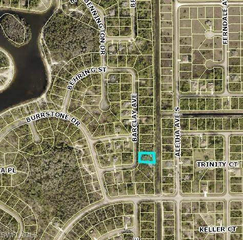 759 Barclay Avenue, Lehigh Acres, FL 33974 (MLS #221055223) :: Coastal Luxe Group Brokered by EXP