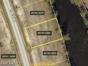 3753 NE 16th Place, Cape Coral, FL 33909 (MLS #221055582) :: Crimaldi and Associates, LLC