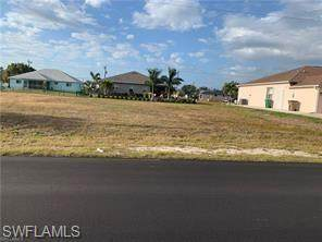 3317 SW 3rd Lane, Cape Coral, FL 33991 (MLS #221055591) :: Crimaldi and Associates, LLC