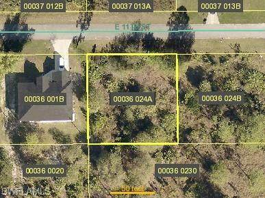 3404 E 11th Street, Lehigh Acres, FL 33972 (MLS #221055632) :: Domain Realty