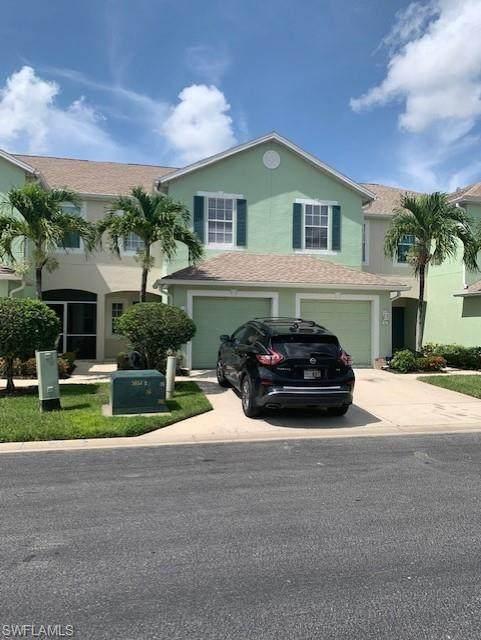 3630 Pine Oak Circle #105, Fort Myers, FL 33916 (MLS #221055672) :: Premier Home Experts