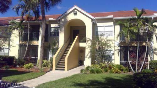12570 Equestrian Circle #1405, Fort Myers, FL 33907 (MLS #221055682) :: Clausen Properties, Inc.