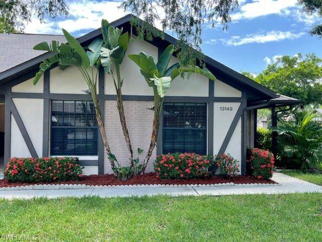 13149 Inglenook Court, Fort Myers, FL 33919 (MLS #221055822) :: RE/MAX Realty Group