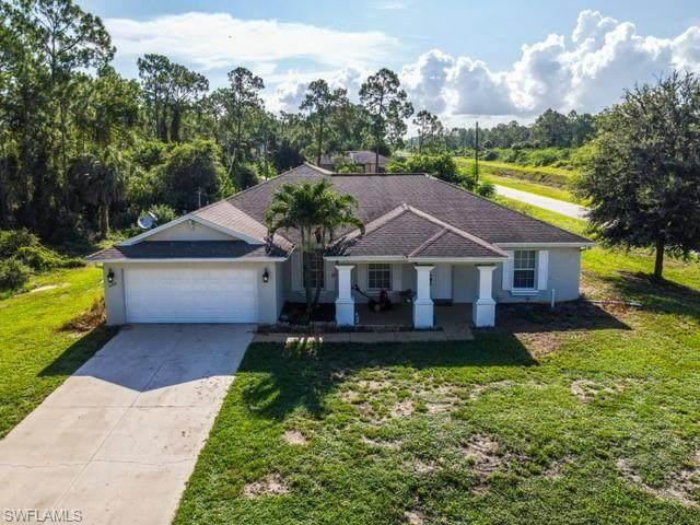 1600 Clark Avenue, Lehigh Acres, FL 33972 (MLS #221055930) :: Waterfront Realty Group, INC.