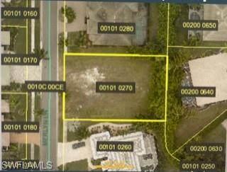 5513 Merlyn Lane, Cape Coral, FL 33914 (#221055932) :: MVP Realty