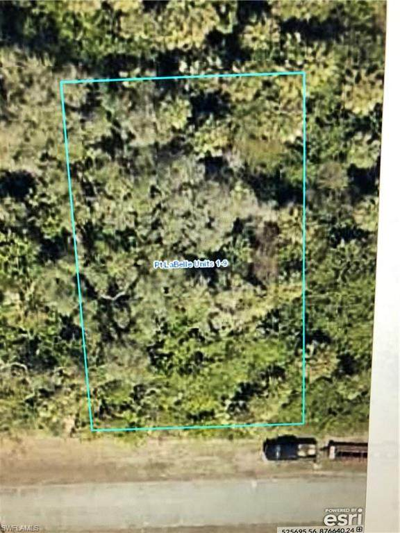 5042 Wild Goose Circle, Labelle, FL 33935 (MLS #221055975) :: Waterfront Realty Group, INC.