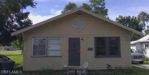 2168 Willard Street, Fort Myers, FL 33901 (#221056032) :: We Talk SWFL