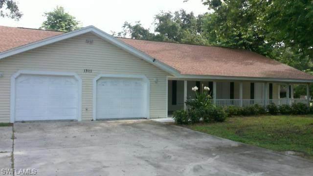 13111 Orange River Boulevard, Fort Myers, FL 33905 (MLS #221056040) :: Clausen Properties, Inc.