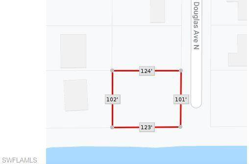 801 Douglas Avenue N, Lehigh Acres, FL 33971 (MLS #221056044) :: Clausen Properties, Inc.