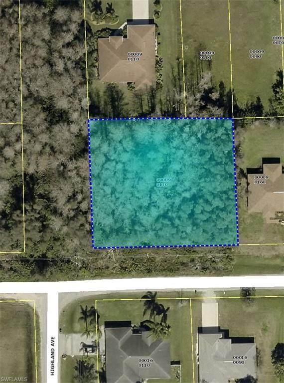 6801 Dabney Street, Fort Myers, FL 33966 (#221056045) :: The Dellatorè Real Estate Group