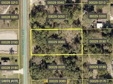1412 Roosevelt Avenue, Lehigh Acres, FL 33972 (MLS #221056057) :: Domain Realty