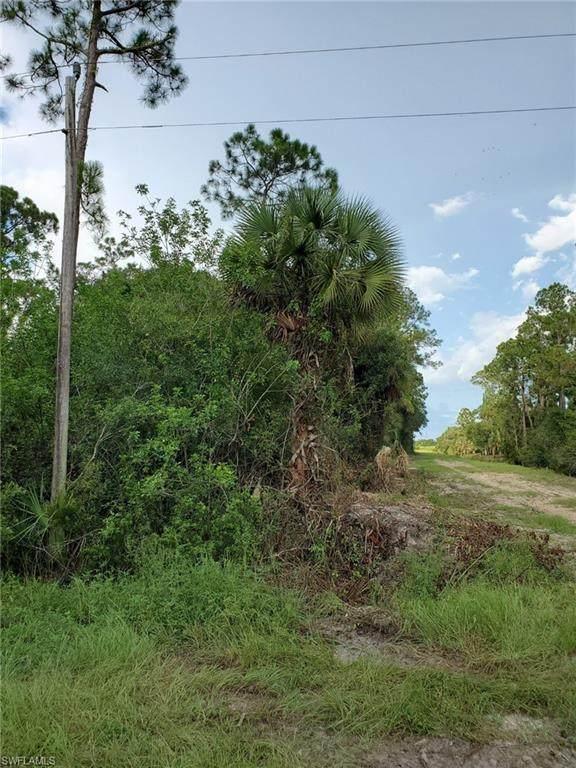 855 Jasmine Street, Clewiston, FL 33440 (MLS #221056255) :: #1 Real Estate Services