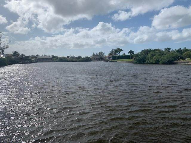 4124 NW 22nd Street, Cape Coral, FL 33993 (MLS #221056536) :: Medway Realty