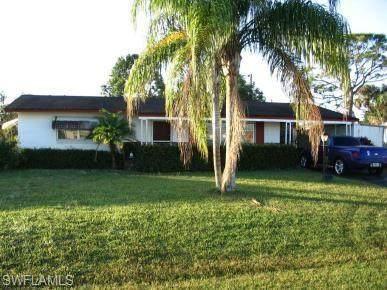 1314 Barnsdale Street, Lehigh Acres, FL 33936 (MLS #221056611) :: #1 Real Estate Services