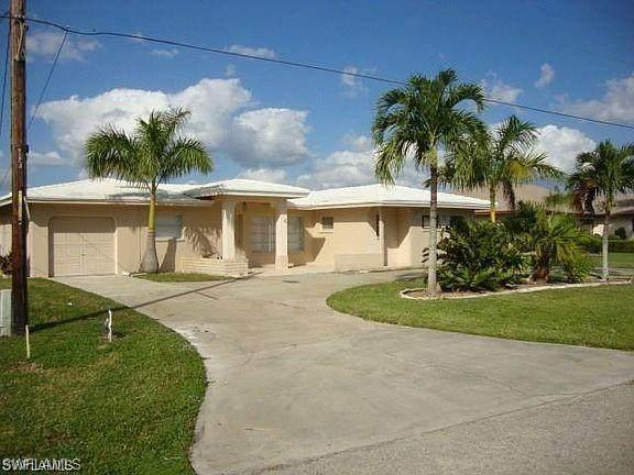 751 Coral Drive, Cape Coral, FL 33904 (MLS #221056650) :: Clausen Properties, Inc.