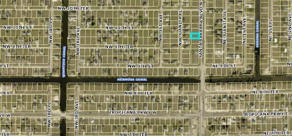 922 Santa Barbara Boulevard - Photo 1