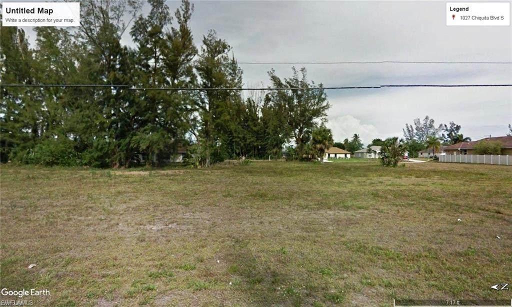 1027 Chiquita Boulevard - Photo 1