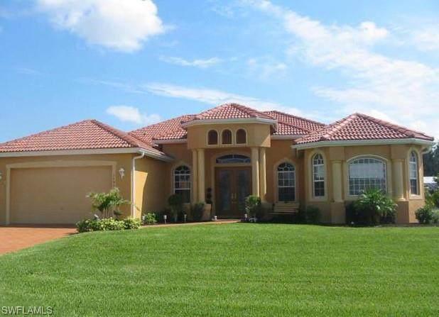 11978 King James Court, Cape Coral, FL 33991 (MLS #221057663) :: Team Swanbeck