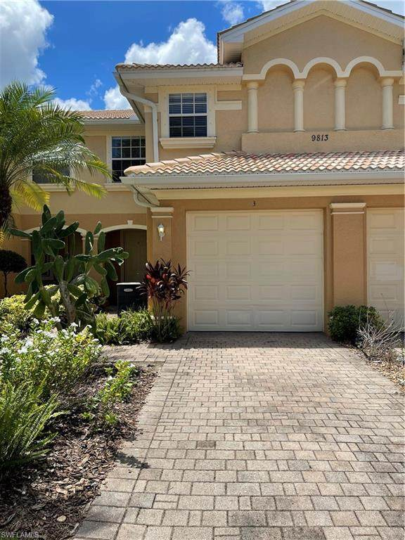 9813 Foxhall Way #3, Estero, FL 33928 (MLS #221057819) :: Waterfront Realty Group, INC.