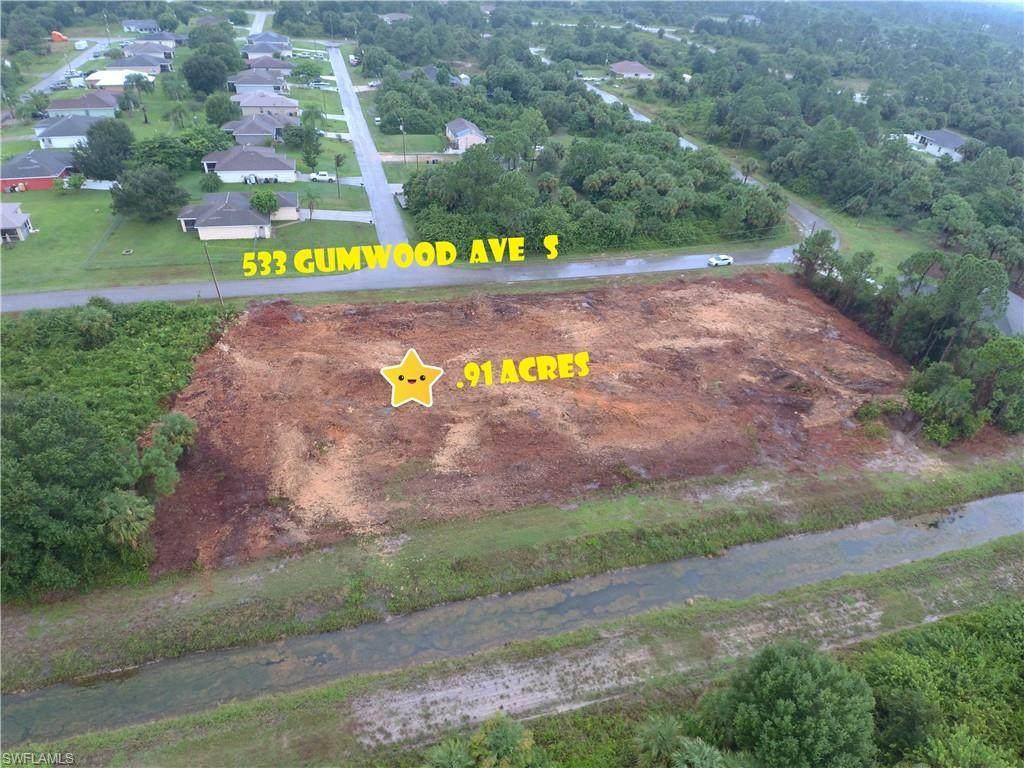 533 Gumwood Avenue - Photo 1