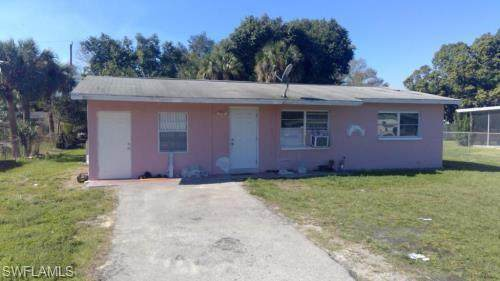 416 Johnson Avenue, Fort Myers, FL 33905 (MLS #221058021) :: Realty One Group Connections