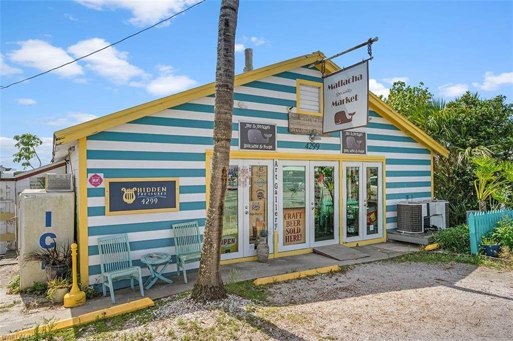 4291/4299 Pine Island Road - Photo 1