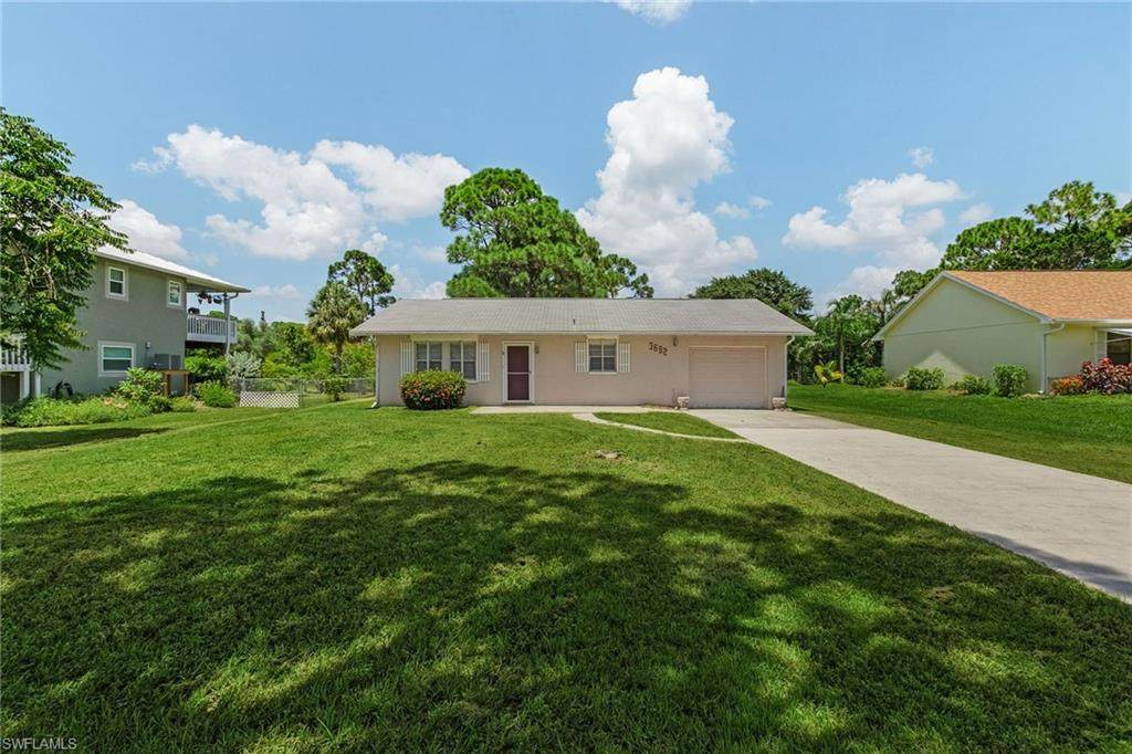 3692 Tropical Point Drive - Photo 1