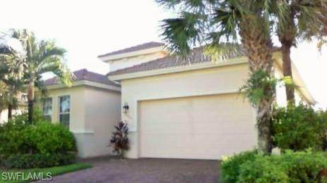 5525 Whispering Willow Way, Fort Myers, FL 33908 (MLS #221060745) :: Realty World J. Pavich Real Estate