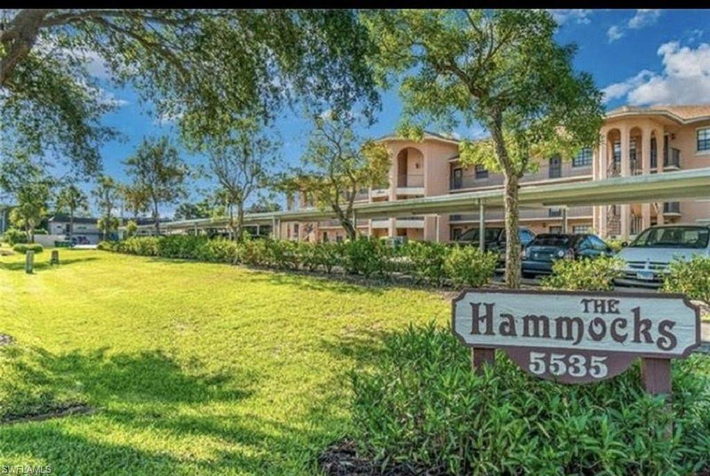 5535 Rattlesnake Hammock Road - Photo 1