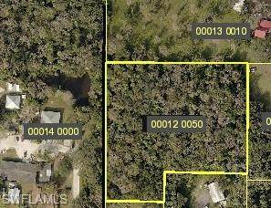 North Fort Myers, FL 33917 :: Medway Realty