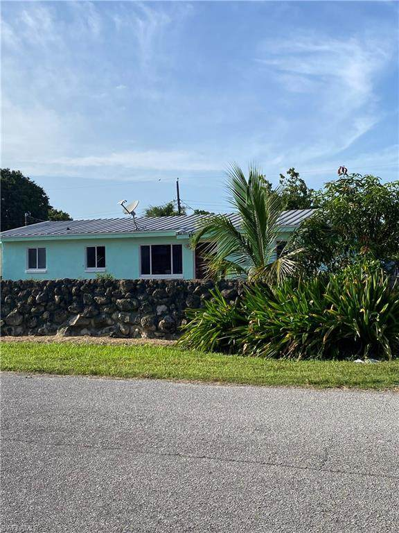 423 W Haiti Avenue, Clewiston, FL 33440 (#221062227) :: Southwest Florida R.E. Group Inc