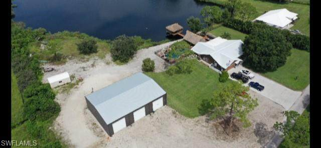 17891 Wetstone Road, North Fort Myers, FL 33917 (MLS #221062882) :: Realty One Group Connections
