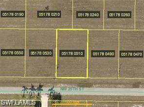 4127 NW 25th Terrace, Cape Coral, FL 33993 (MLS #221063179) :: Avantgarde